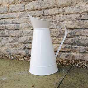 Large Metal Jug - usual price £6 offer price £5