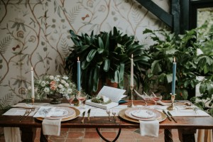 Styled Shoot at South Farm. Styled by The White Emporium, photo by Lola Rose Photography