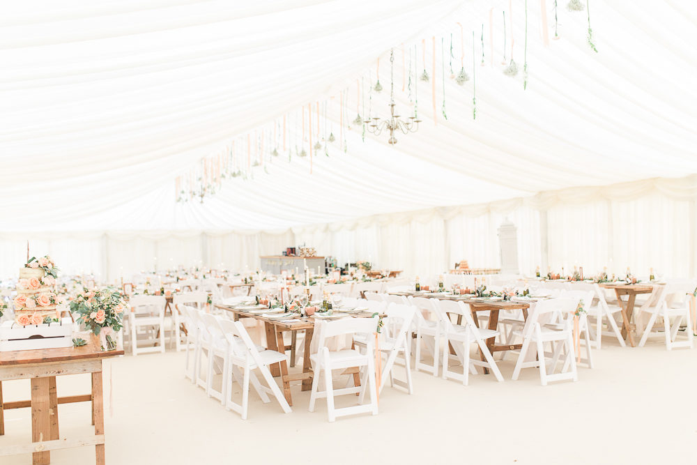 Venue Stylist Bedfordshire