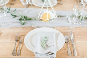Real wedding Styling by The White Emporium photo by Summer Lilly
