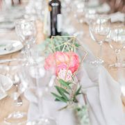 Chiffon Table Runners
