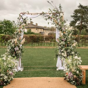 Copper Arch to hire Bedfordshire